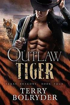 Outlaw Tiger book cover