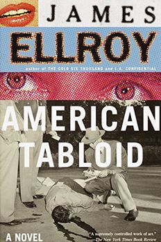 American Tabloid book cover