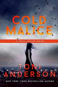 Cold Malice book cover