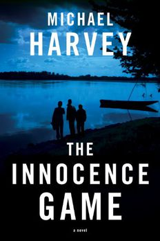 The Innocence Game book cover