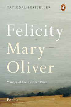 Felicity book cover