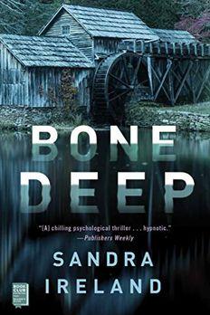 Bone Deep book cover