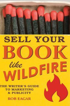 Sell Your Book Like Wildfire book cover