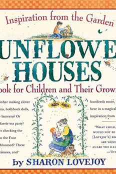 Sunflower Houses book cover