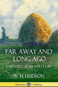 Far Away and Long Ago book cover