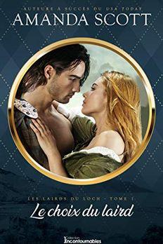 Les lairds du Loch - Le choix du laird book cover