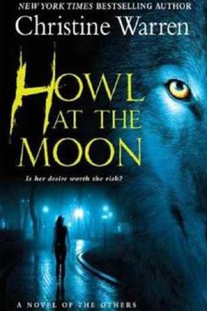 Howl at the Moon book cover