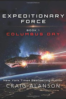 Columbus Day book cover