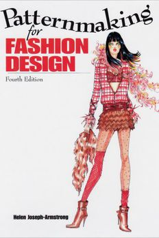 Patternmaking for Fashion Design book cover