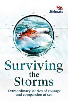 Surviving the Storms book cover