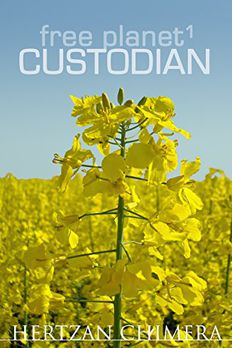 Custodian book cover