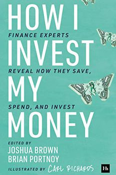 How I Invest My Money book cover