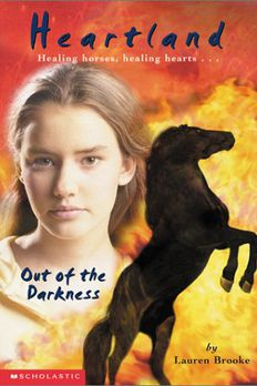 Out of the Darkness book cover