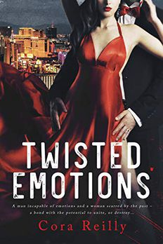 Twisted Emotions book cover