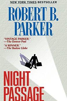 Night Passage book cover