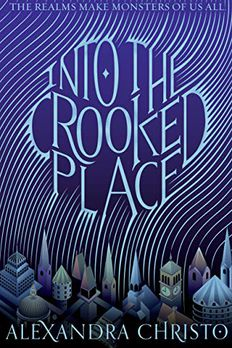 Into the Crooked Place book cover