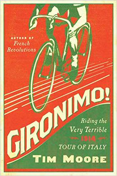Gironimo! book cover