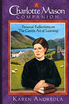 A Charlotte Mason Companion book cover