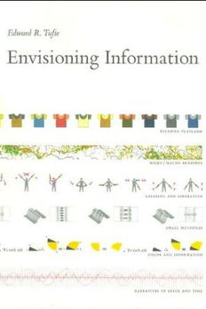 Envisioning Information book cover