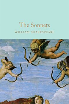 The Sonnets book cover