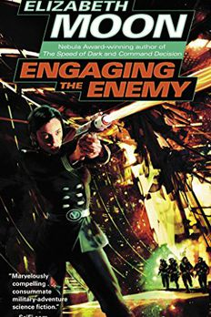 Engaging the Enemy book cover