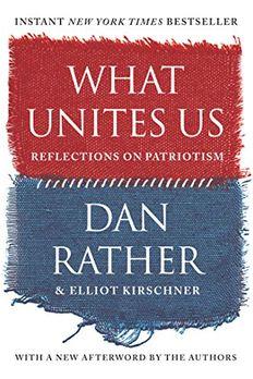 What Unites Us book cover