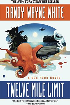 Twelve Mile Limit book cover