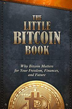 The Little Bitcoin Book book cover