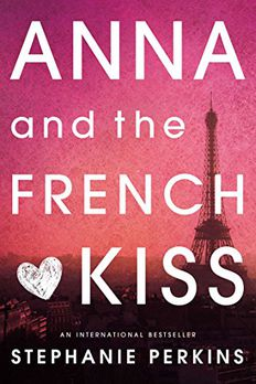 Anna and the French Kiss book cover