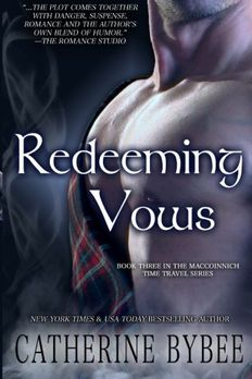Redeeming Vows book cover