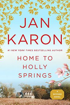 Home to Holly Springs book cover