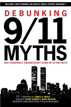 Debunking 9/11 Myths book cover