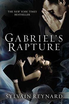 Gabriel's Rapture book cover
