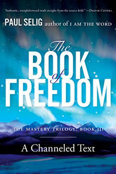 The Book of Freedom book cover