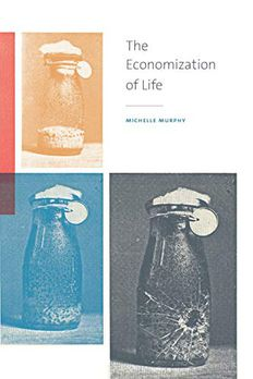The Economization of Life book cover