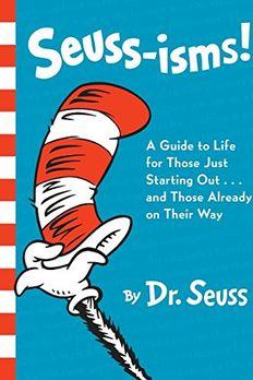 Seuss-isms book cover