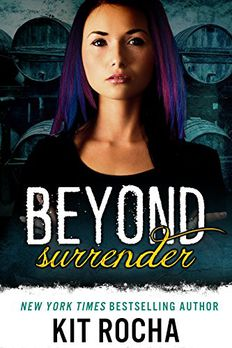 Beyond Surrender book cover