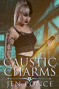 Caustic Charms book cover