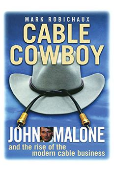 Cable Cowboy book cover