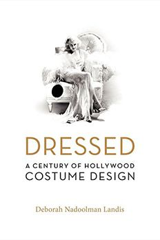 Dressed book cover