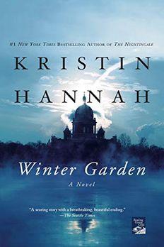 Winter Garden book cover