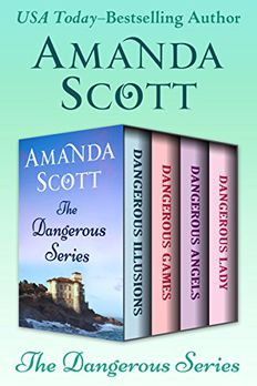 The Dangerous Series book cover