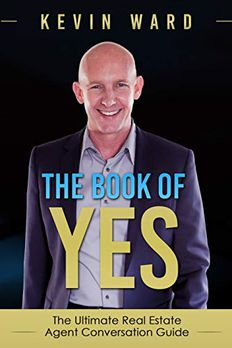 The Book of YES book cover