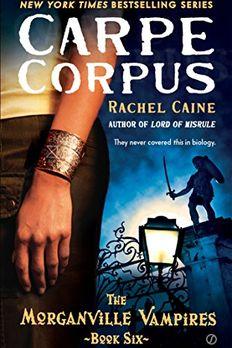 Carpe Corpus book cover