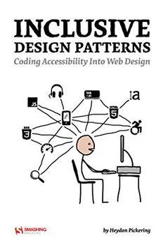 Inclusive Design Patterns book cover