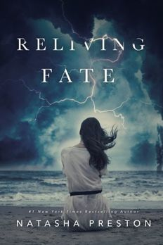 Reliving Fate book cover
