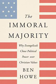 The Immoral Majority book cover