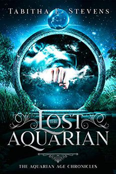 The Lost Aquarian book cover