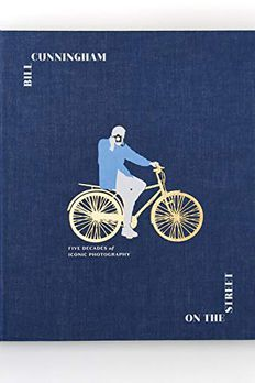 Bill Cunningham book cover
