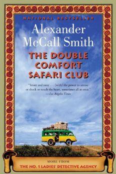 The Double Comfort Safari Club book cover